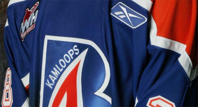 WHL: Memories Of Playing For The Kamloops Blazers