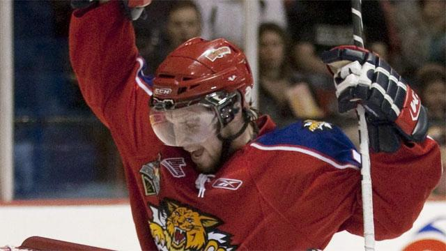 QMJHL: Olympiques Rout Wildcats In Penalty-filled Game 3
