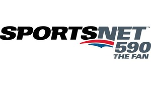 Sportsnet 590 The FAN Fantasy Minute Logo Image