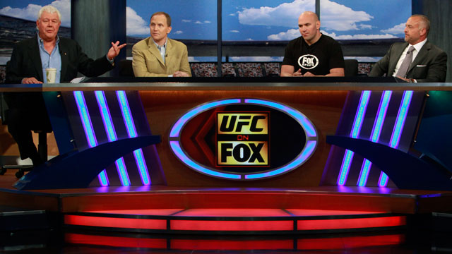New Fox Sports 1 to air live W...