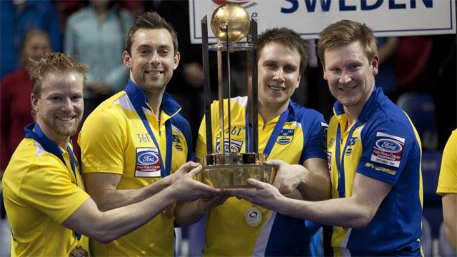 Lefko On Curling Edin S Win Not Surprising Sportsnet Ca