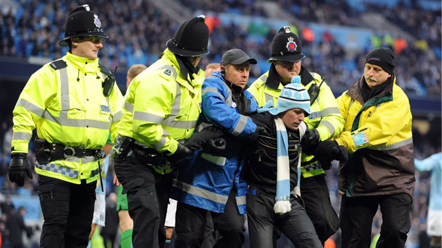 hooliganism in sports essay Violence in sports usually refers to violent and often unnecessarily harmful  intentional physical  the actions of english football hooligans and firms in the  1980s caused english teams to be banned from european competition for six  years after.