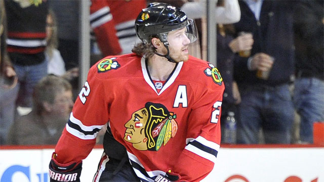 NHL Had No Interest In Throwing Book At Duncan Keith