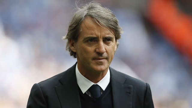 da49fe9cdcf Galatasaray s new coach Roberto Mancini knows that facing Juventus in the  Champions League just two days after taking charge of the Turkish team is  going to ...