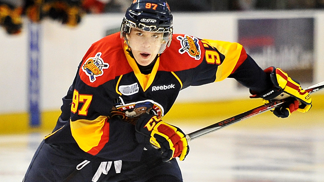 Connor McDavid - Photo Courtesy of sportsnet.ca