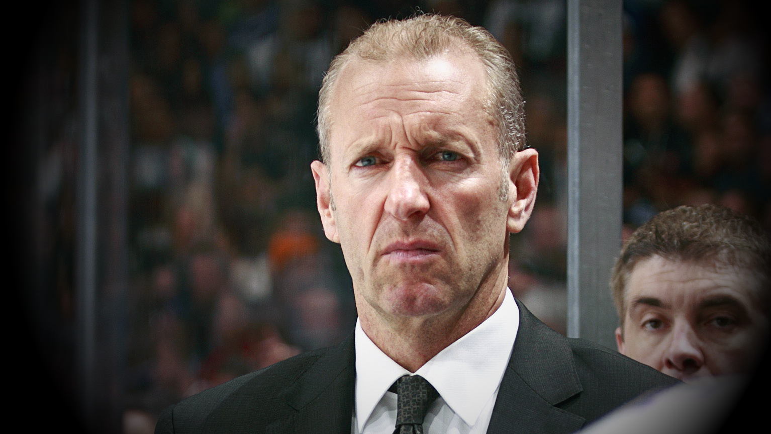 Sabre rattling. The coaching job in Buffalo is up for grabs....