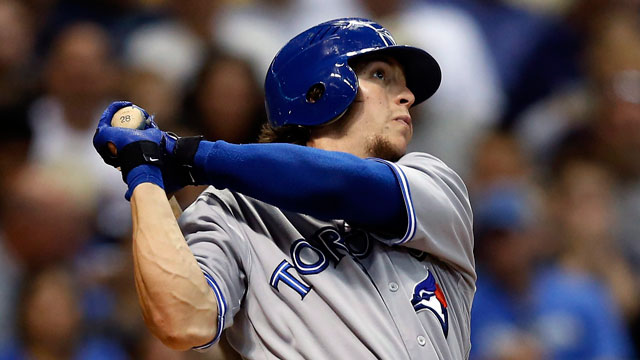 Frustration eases for improving Rasmus