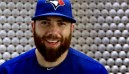 Know Your Blue Jays: Steve Delabar