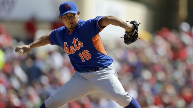 Mets bring up Matsuzaka, send down Lannan