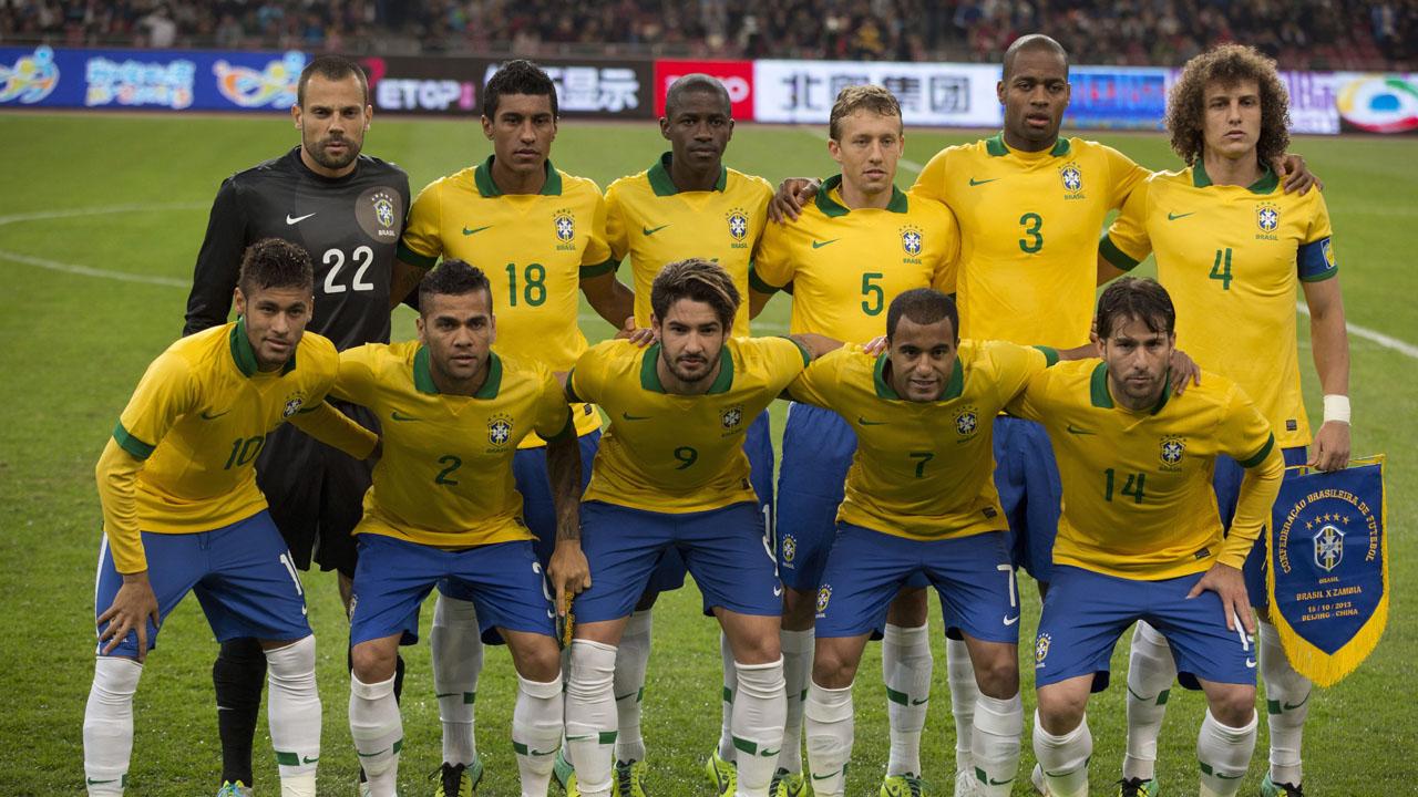 brazil names wellbalanced world cup squad sportsnetca