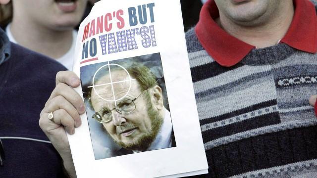 Berita Bola - Terungkap! FBI Pernah Selidiki Ancaman Mati Terhadap Pemilik Manchester United -