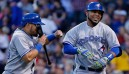 Bats power Jays to win over Red Sox
