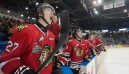 WHL: Roundup - Winterhawks Hang On To Top Cougars
