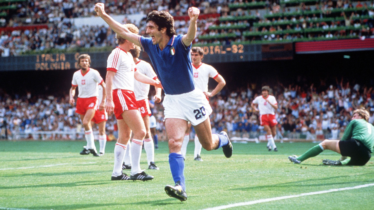 Paolo Rossi exuded class on and off the field Sportsnet