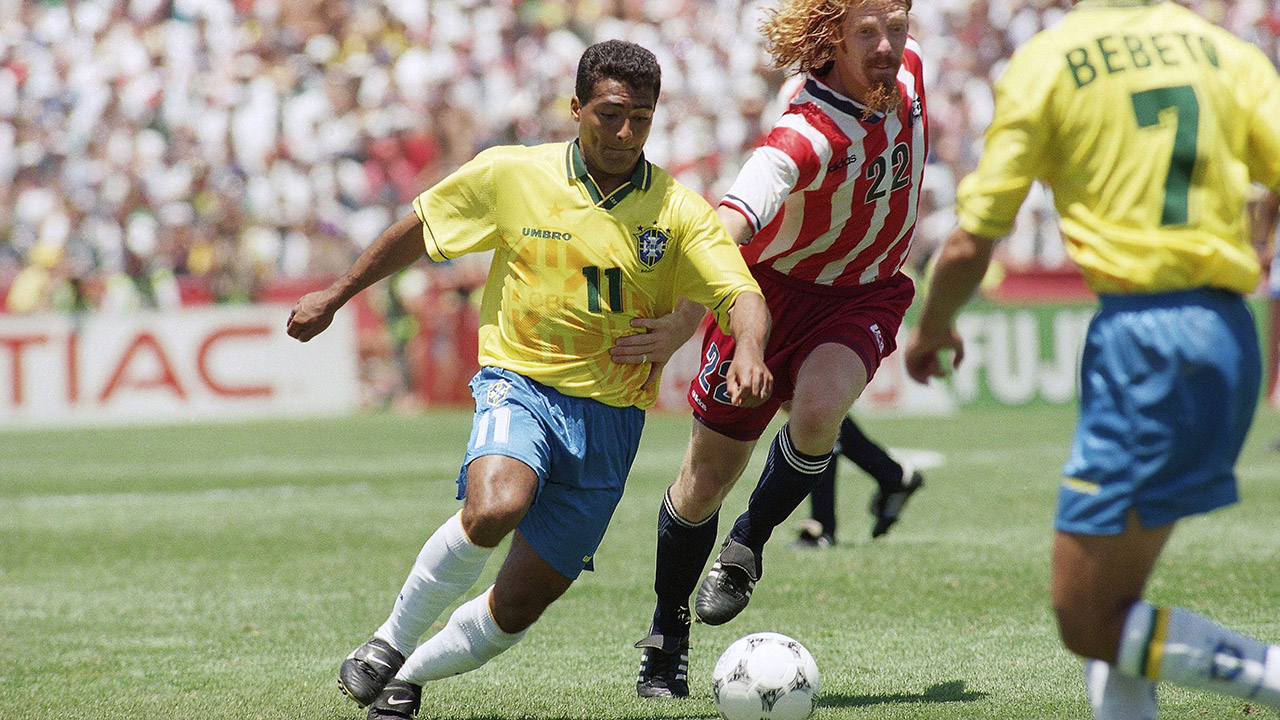 Image result for world cup 1994