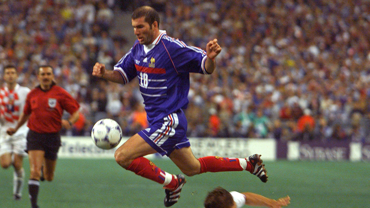 1998 World Cup: The French Revolution - Sportsnet.ca