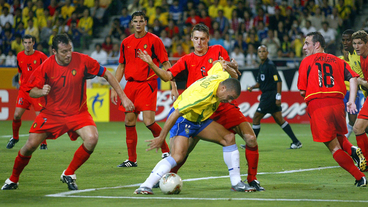 History Of The World Cup 2002 Asia And The Next Frontier