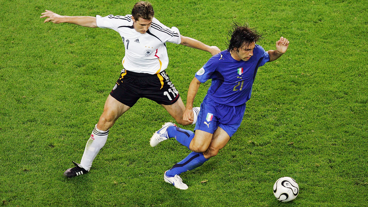 History Of The World Cup 2006 Italy Does It Again