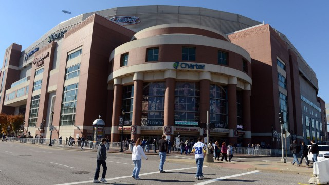 Rams Edward Jones Dome running out of money Sportsnetca