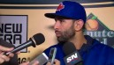 Bautista: I'm disappointed by lack of moves