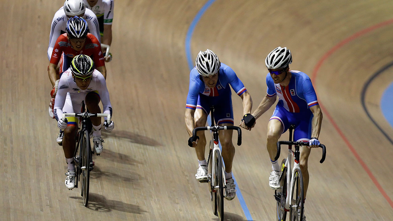 France will host 2015 Track World Championships