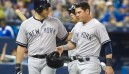 Ellsbury & Headley power Yankees past Jays