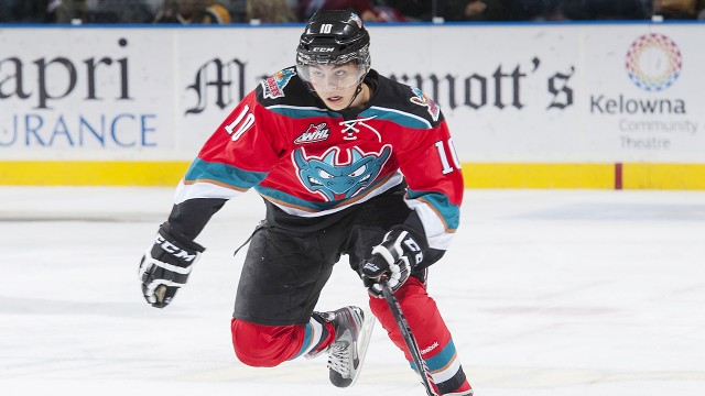 WHL: Blog - Round 3 Playoff Preview