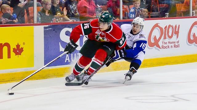 QMJHL: League Notebook - Eagles Screaming, Foreurs Failing