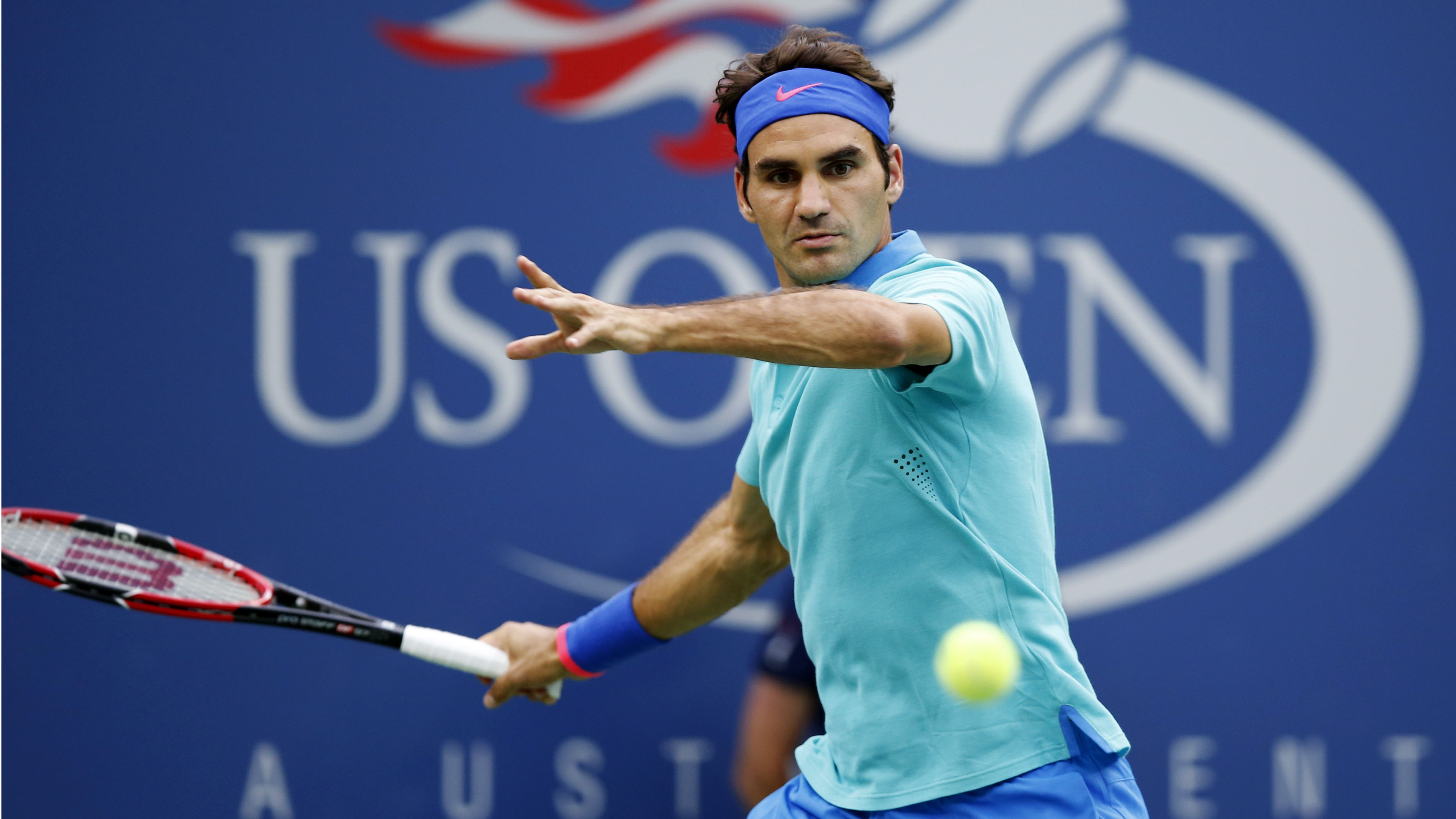 Roger Federer tries to end decade long drought at U.S. Open - Sportsnet.ca