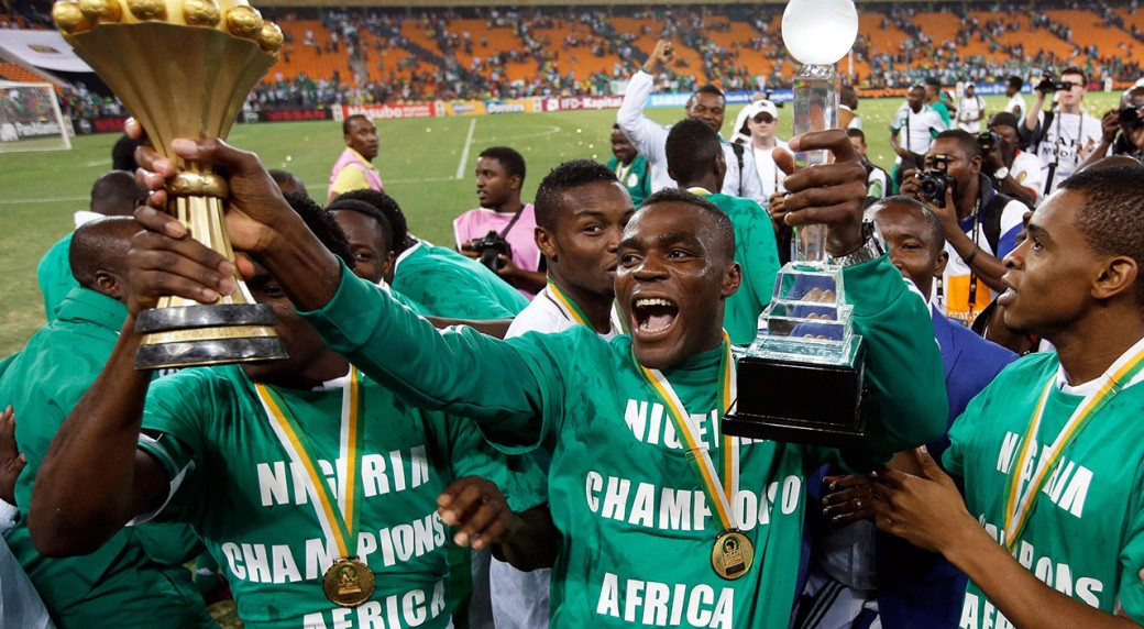 afrika cup 2019
