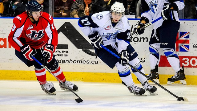 WHL: League Notebook - The Russian Is Coming?