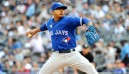 Stroman settled in at Yankee Stadium