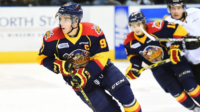 OHL: How Connor McDavid Changed His Game