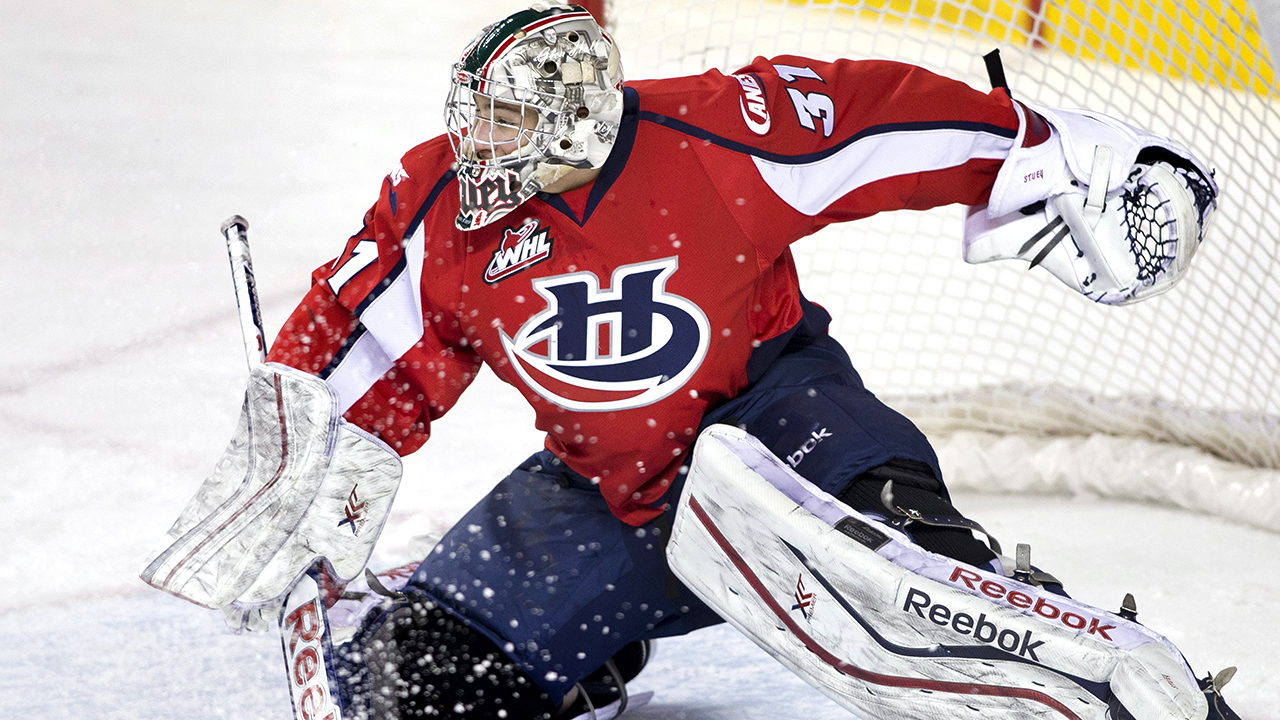 WHL: Playoff Preview - Central Division