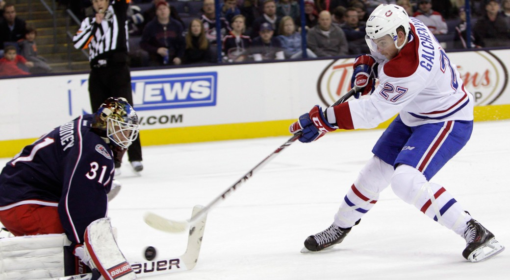 Can Canadiens find goals without making moves  - Sportsnet.ca 6008c8ae8