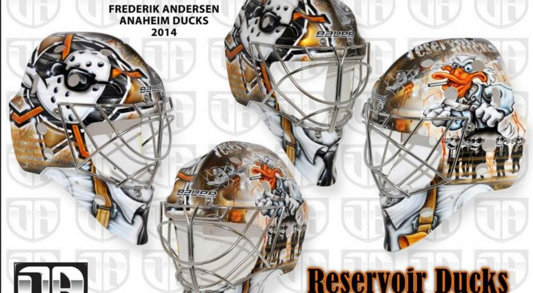 Reservoir Dogs Masks Reservoir Dogs Mask