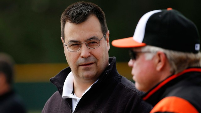 Price for Duquette may be too high for Blue Jays