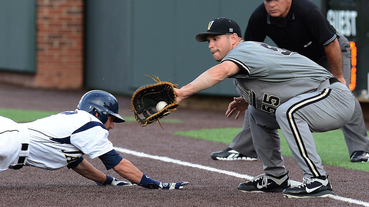 2013 Vanderbilt Commodores baseball team  Wikipedia