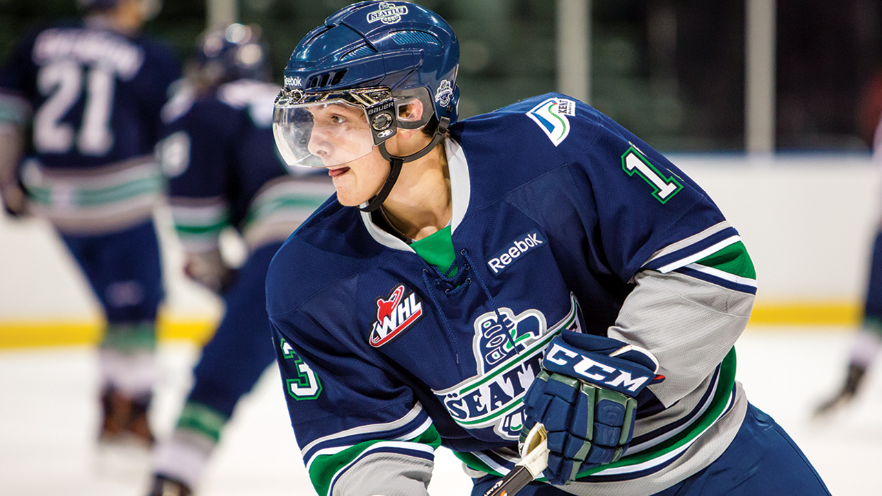 CHL: Why Watch The 2017 Memorial Cup - Top Prospects, Great Storylines
