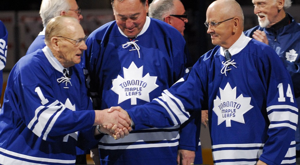 901df3923ad Top 30 greatest Toronto Maple Leafs of all time - Sportsnet.ca