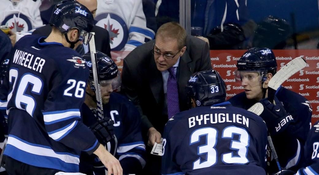Winnipeg Jets Thriving Under Paul Maurice