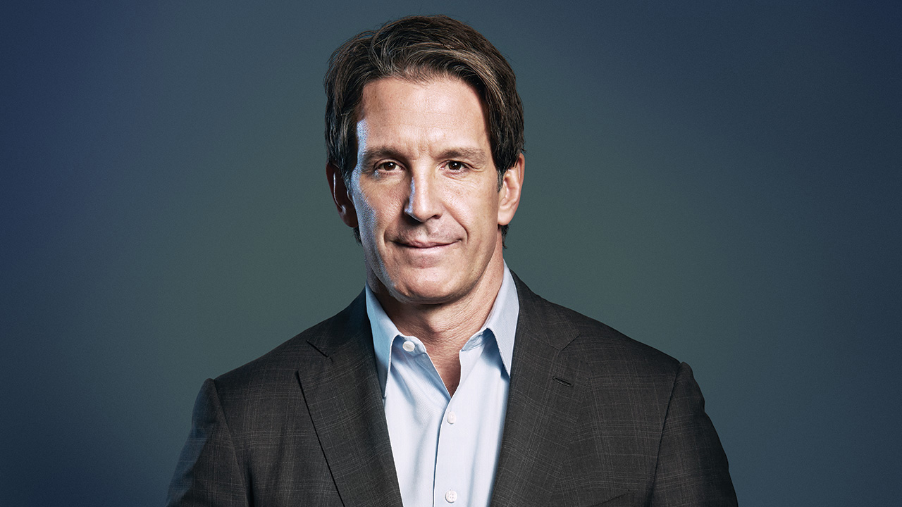 Brendan Shanahan Net Worth
