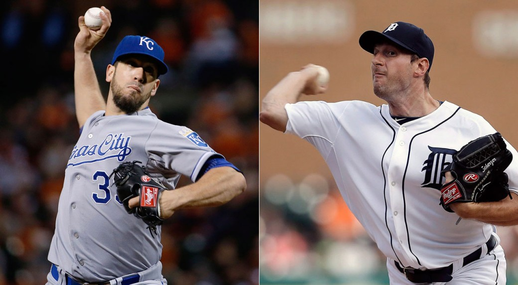 James-Shields-Max-Scherzer