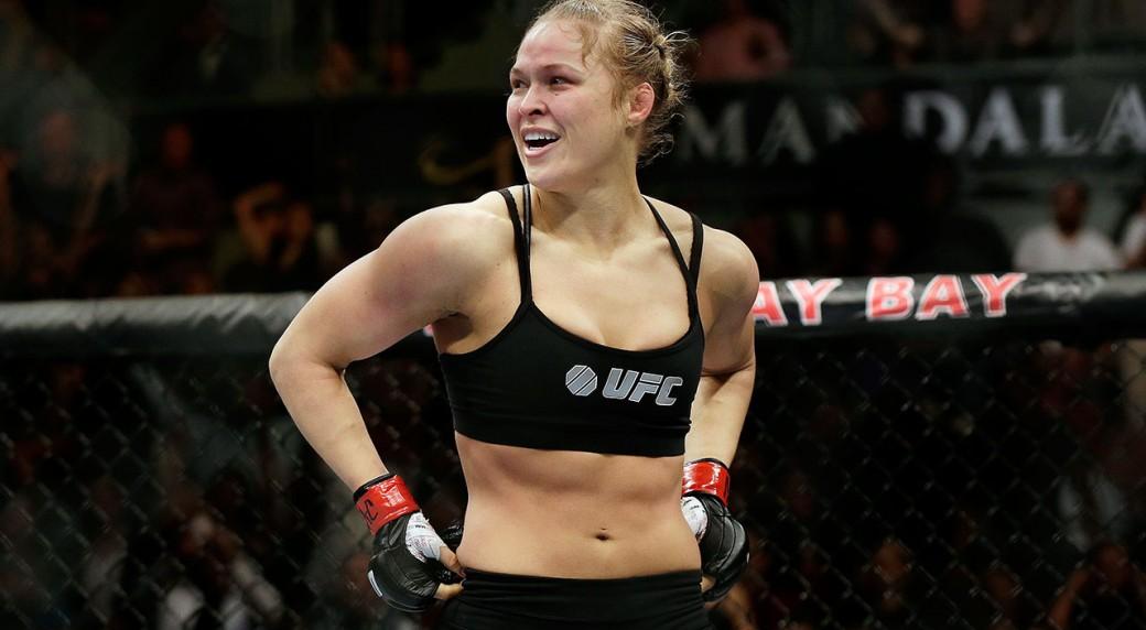 e04c21b493 UFC will issue Reebok uniforms next year - Sportsnet.ca