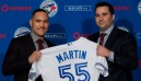 Blue Jays still have room to add players