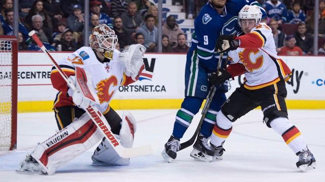 West Coast Bias: Emerging stars feeding Flames - Sportsnet.ca
