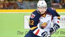 OHL: League Roundup - Labanc Has 7 Points In Colts' Rout