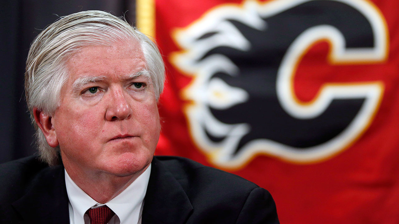 Brian Burke Rips NHL's Handling Of Dennis Wideman Suspension