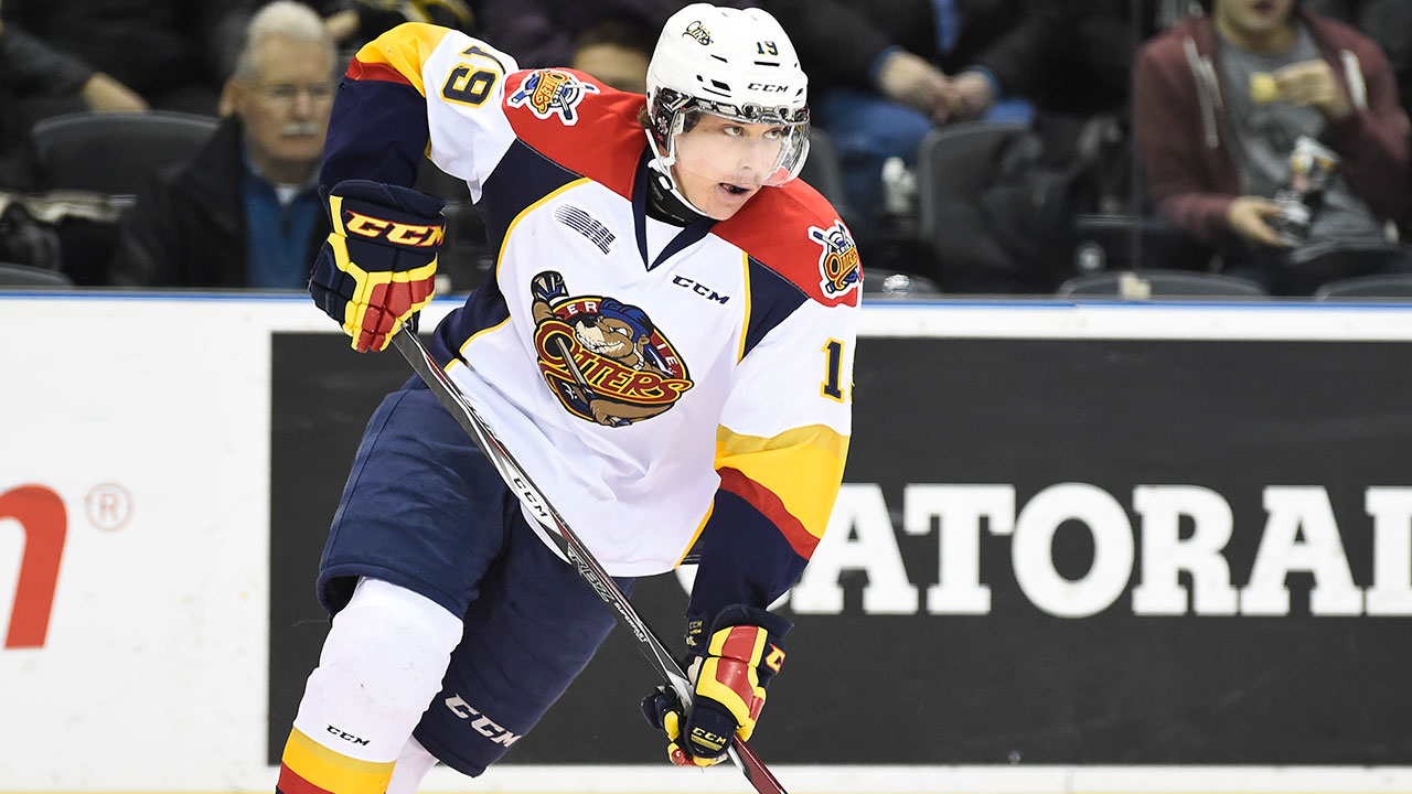 OHL: Final Preview - Otters Edge Steelheads In Experience In Tight Matchup