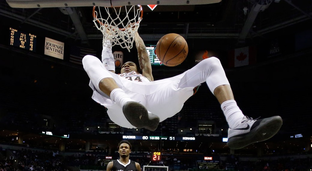 NBA All-Star 2015: 411 on Dunk Contest competitors - Sportsnet.ca